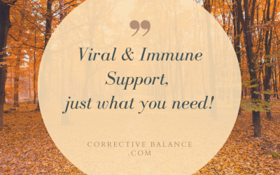 Viral & Immune Support Appointment